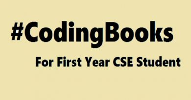 What are some MUST Read and Practice books for a First Year CSE student?