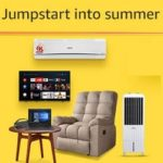 Summer sale at amazon india purchase 50 percent off happysingl.com