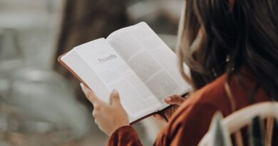 Why reading books is necessary even if you forget most of them